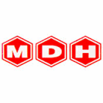 Picture for manufacturer MDH
