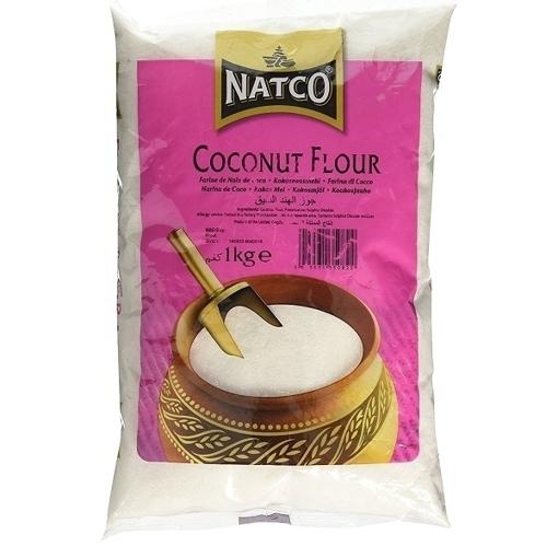 Picture of Natco Coconut Flour 1kg