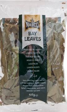 Picture of Natco Bay Leaves 50g