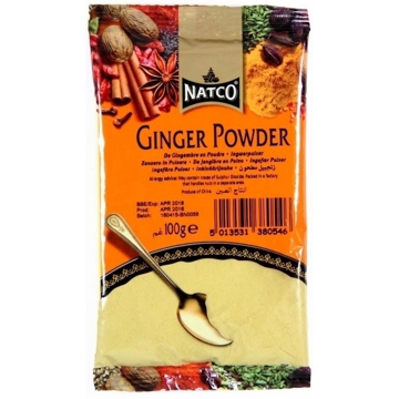 Picture of Natco Ginger Powder 100g