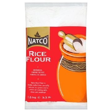 Picture of Natco Rice Flour 1.5Kg