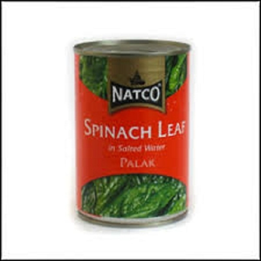 Picture of Natco Spinach Leaf 380g