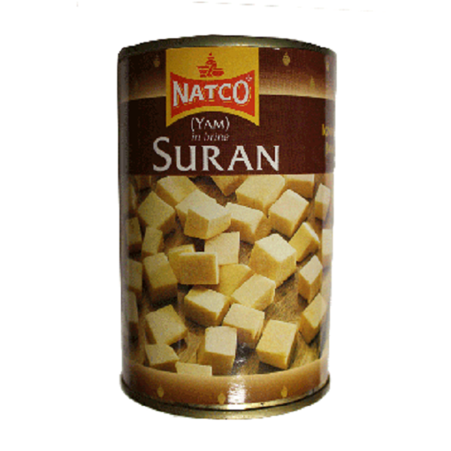 Picture of Natco Suran (Yam) 400g