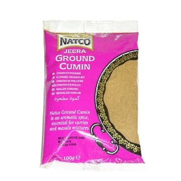 Picture of Natco Cumin Ground 100g
