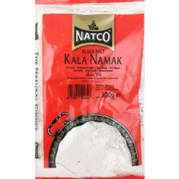 Picture of Natco Kala Namak 300g