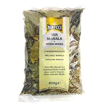 Picture of Natco Mixed Masala Whole 800g