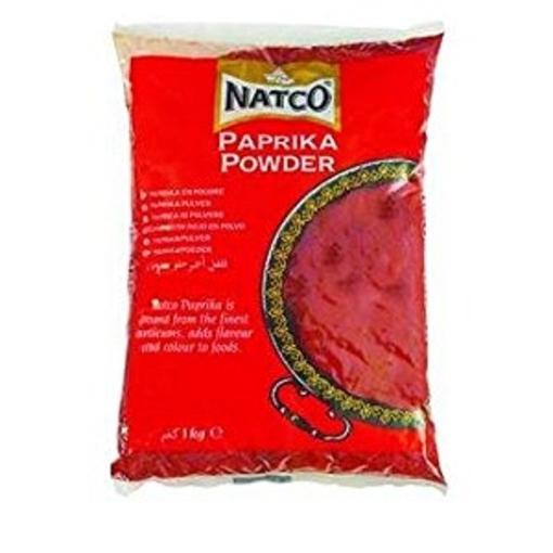 Picture of Natco Paprika Powder 1Kg
