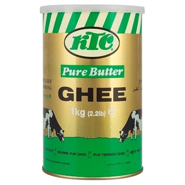 Picture of KTC Pure Butter Ghee 1Kg
