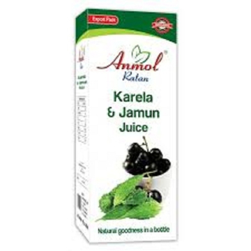 Picture of Anmol  Ratan Karela & Jamun Juice 480ml