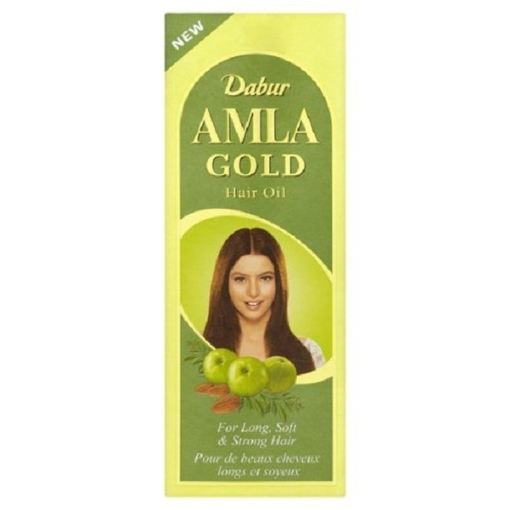 Picture of Dabur Amla Gold Hair Oil  200ml