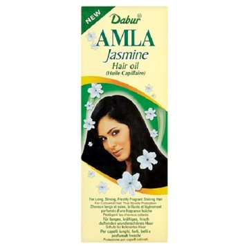 Picture of Dabur Amla Jasmine Hair Oil  200ml