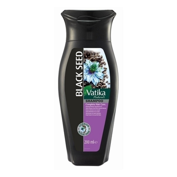 Picture of Dabur Vatika Black Seed Shampoo 200Ml