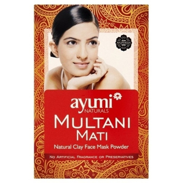 Picture of Ayumi Natural Multani Mati Powder 100g