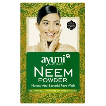 Picture of Ayumi Natural Neem Powder 100g