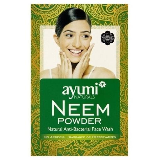 Picture of Ayumi Natural Neem Powder 100g