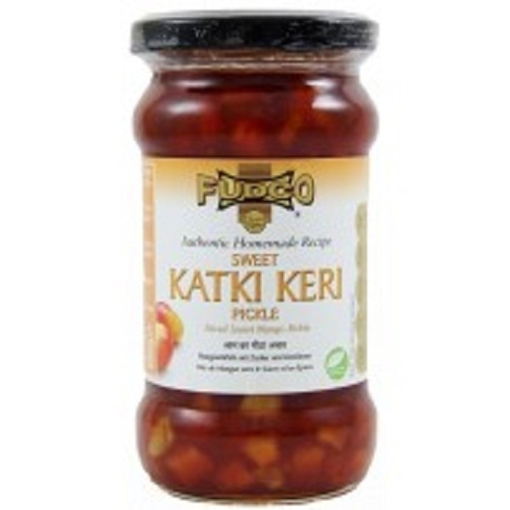 Picture of Fudco Katki Keri Pickle 350g