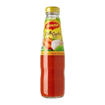 Picture of Maggi Chilli Garlic Sauce 305g