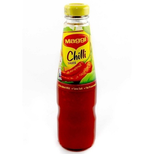 Picture of Maggi Chilli Sauce 340g