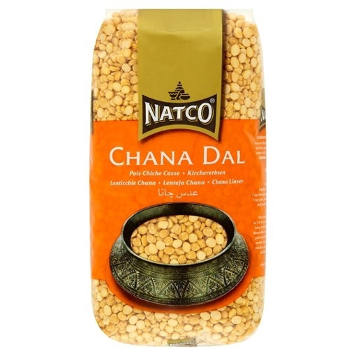 Picture of Natco Chana Dal 2kg