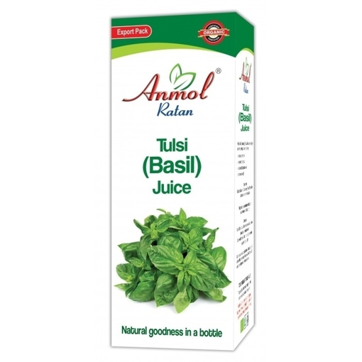 Picture of Anmol Ratan Tulsi Juice 480ml