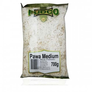 Picture of Fudco Rice Flakes (Pawa,Poha) Medium 700g