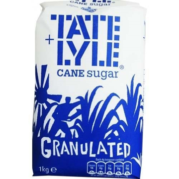 Picture of Tate & Lyle Granulated Sugar 1 Kg