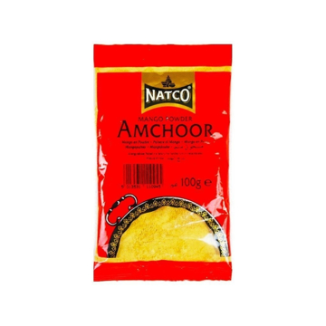 Picture of Natco Amchoor ( Dry Mango Powder) 100g