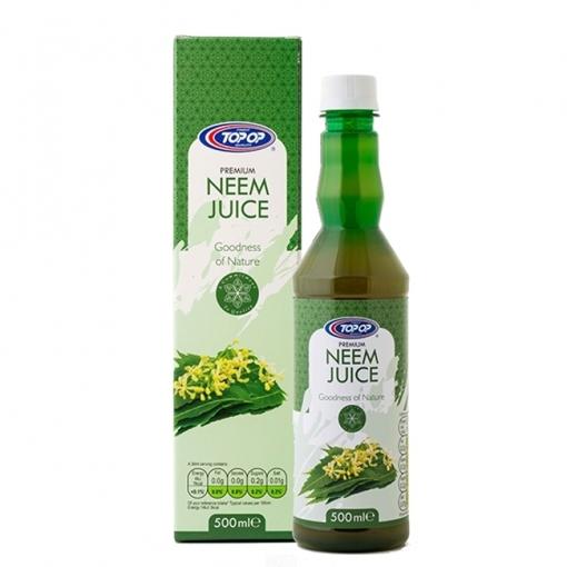 Picture of Top-op Organic Neem Juice 500ml