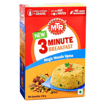 MTR Magic Masala Upma 230g