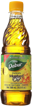 Picture of Dabur Mustard Oil 500ml
