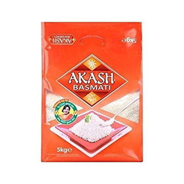 Picture of Akash Basmati Rice 5Kg