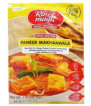 Picture of Rasoi Magic Paneer Makhan Wala 50g