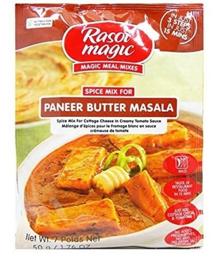 Picture of Rasoi Magic  Paneer Butter Masala 50g
