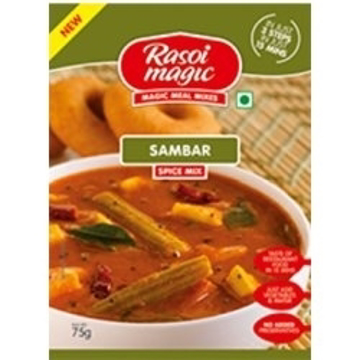 Picture of Rasoi Magic Sambar Spice Mix 50g