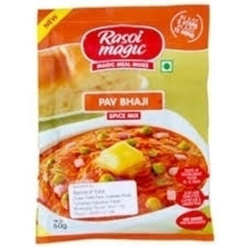 Picture of Rasoi Magic Pav Bhaji Spice Mix 60g