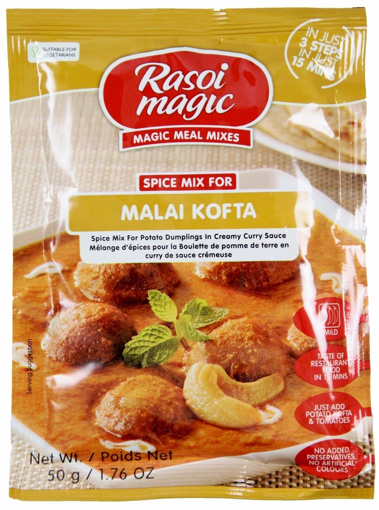 Picture of Rasoi Magic  Malai Kofta 50g