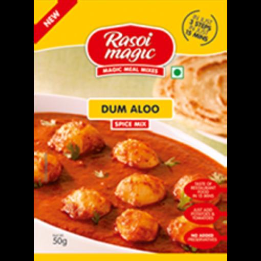 Picture of Rasoi Magic Dum Alu Spice Mix 50g