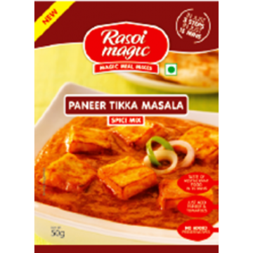 Picture of Rasoi Magic Paneer Tikka Masala  50g