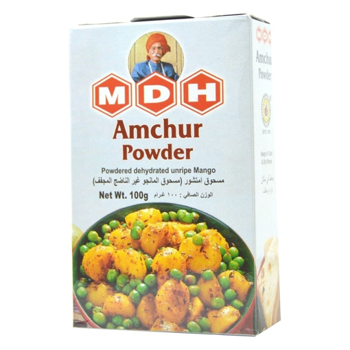 Picture of MDH Amchur Powder 100g