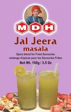 Picture of MDH Jal Jeera Masala (Spices) 100g