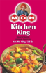 MDH Kitchen King Masala (Spices) 100g