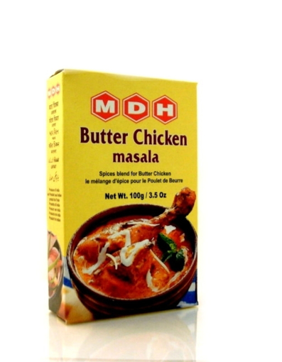 Picture of MDH Butter Chicken Masala (Spices) 100g