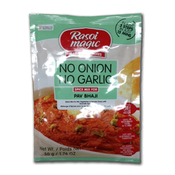 Picture of Rasoi Magic  Pav Bhaji (No Onion, No Garlic) 50g