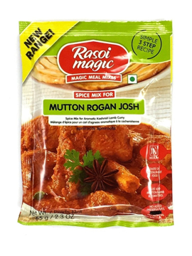 Picture of Rasoi Magic Mutton Rogan Josh 50g