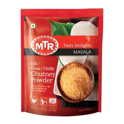 Picture of MTR Spiced Chutney Powder 200g