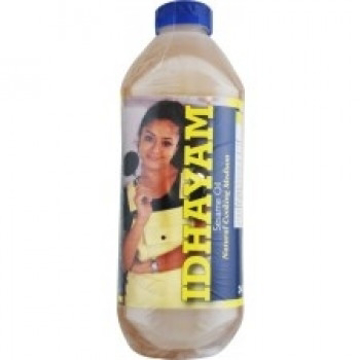 Picture of Idhayam Sesame Oil 1Ltr