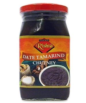 Picture of Rishta Date Tamarind Chutney 450g