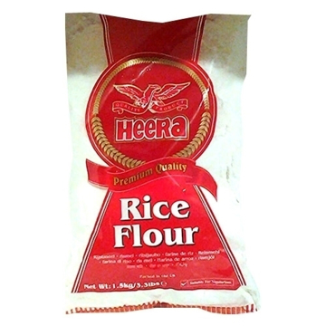 Picture of Heera Rice Flour 1.5 Kg