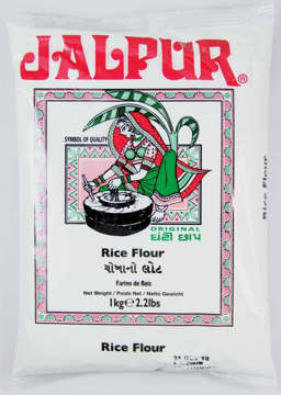 Picture of Jalpur Rice Flour 1Kg