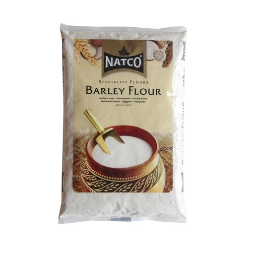 Picture of Natco Barley Flour 900g